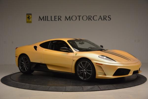 Used 2008 Ferrari F430 Scuderia for sale Sold at Rolls-Royce Motor Cars Greenwich in Greenwich CT 06830 10
