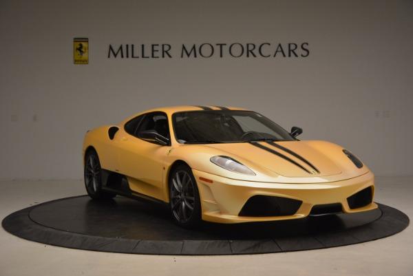 Used 2008 Ferrari F430 Scuderia for sale Sold at Rolls-Royce Motor Cars Greenwich in Greenwich CT 06830 11