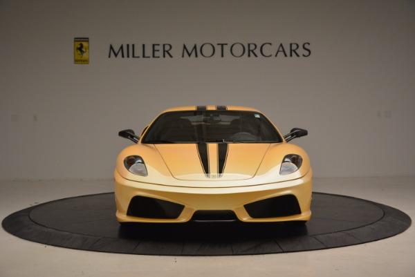 Used 2008 Ferrari F430 Scuderia for sale Sold at Rolls-Royce Motor Cars Greenwich in Greenwich CT 06830 12