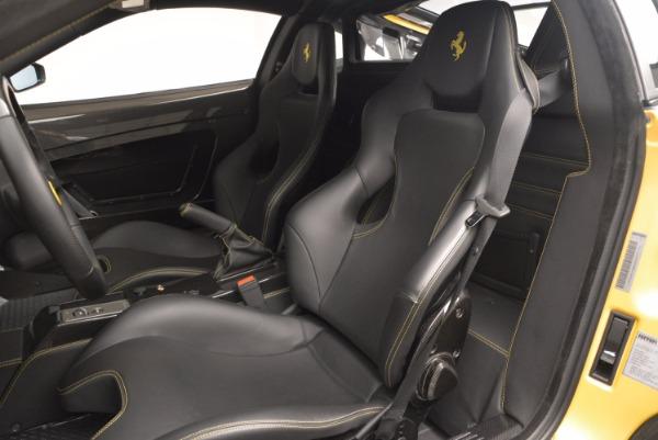 Used 2008 Ferrari F430 Scuderia for sale Sold at Rolls-Royce Motor Cars Greenwich in Greenwich CT 06830 15