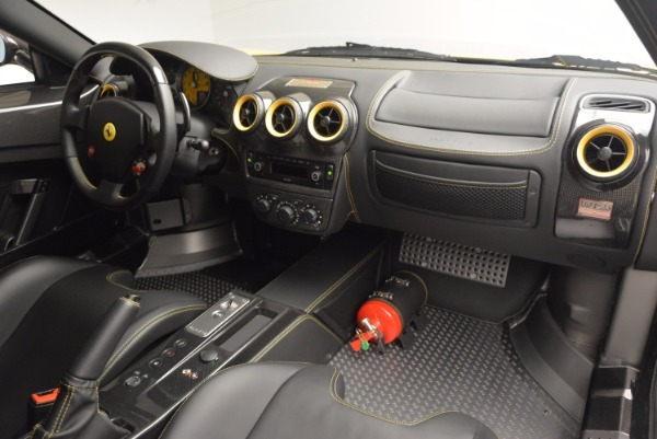 Used 2008 Ferrari F430 Scuderia for sale Sold at Rolls-Royce Motor Cars Greenwich in Greenwich CT 06830 17