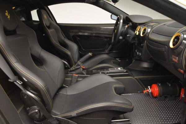 Used 2008 Ferrari F430 Scuderia for sale Sold at Rolls-Royce Motor Cars Greenwich in Greenwich CT 06830 18