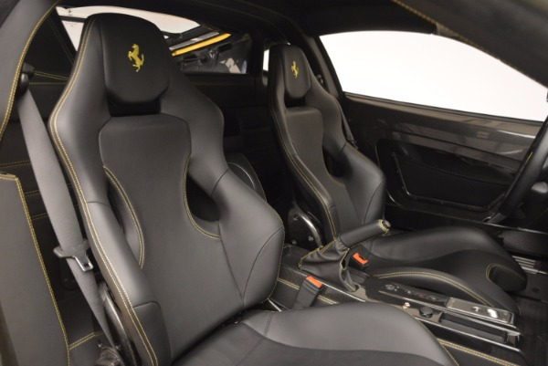 Used 2008 Ferrari F430 Scuderia for sale Sold at Rolls-Royce Motor Cars Greenwich in Greenwich CT 06830 19