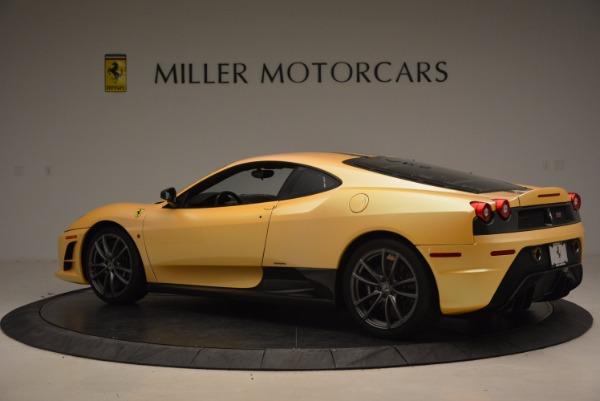 Used 2008 Ferrari F430 Scuderia for sale Sold at Rolls-Royce Motor Cars Greenwich in Greenwich CT 06830 4