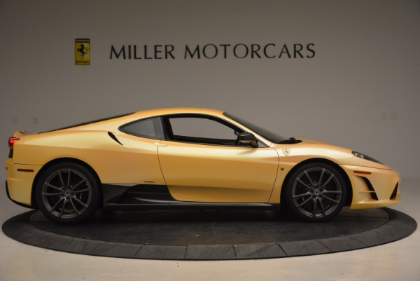 Used 2008 Ferrari F430 Scuderia for sale Sold at Rolls-Royce Motor Cars Greenwich in Greenwich CT 06830 9