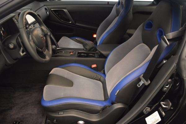 Used 2014 Nissan GT-R Track Edition for sale Sold at Rolls-Royce Motor Cars Greenwich in Greenwich CT 06830 16