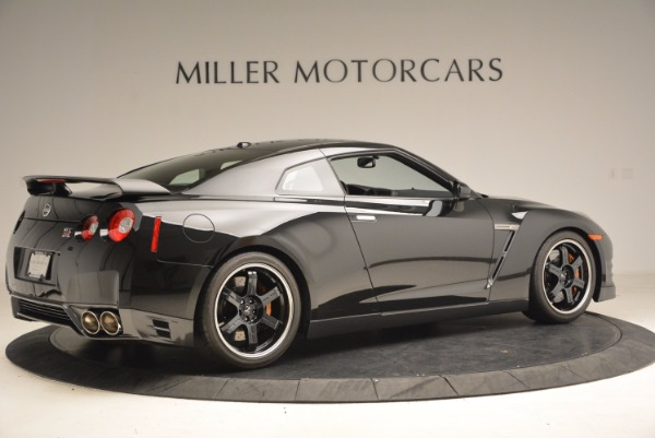 Used 2014 Nissan GT-R Track Edition for sale Sold at Rolls-Royce Motor Cars Greenwich in Greenwich CT 06830 8