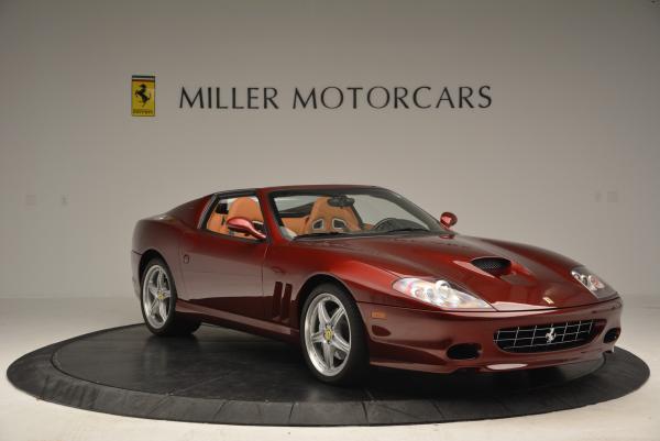 Used 2005 Ferrari Superamerica for sale Sold at Rolls-Royce Motor Cars Greenwich in Greenwich CT 06830 11