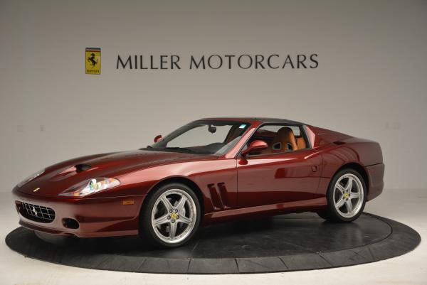 Used 2005 Ferrari Superamerica for sale Sold at Rolls-Royce Motor Cars Greenwich in Greenwich CT 06830 14