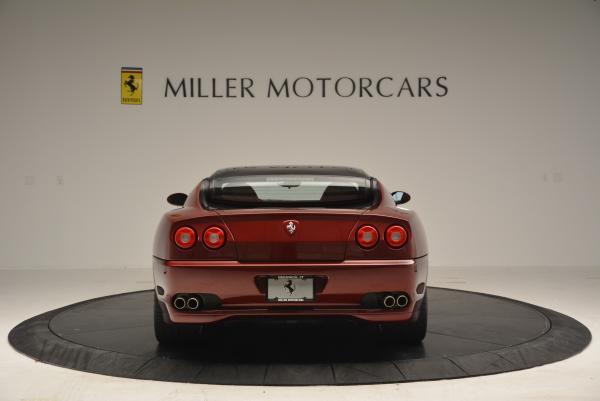 Used 2005 Ferrari Superamerica for sale Sold at Rolls-Royce Motor Cars Greenwich in Greenwich CT 06830 18