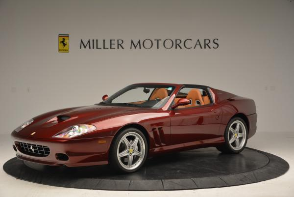 Used 2005 Ferrari Superamerica for sale Sold at Rolls-Royce Motor Cars Greenwich in Greenwich CT 06830 2