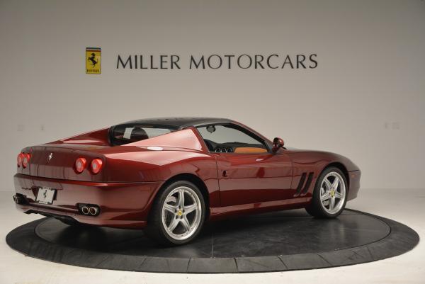 Used 2005 Ferrari Superamerica for sale Sold at Rolls-Royce Motor Cars Greenwich in Greenwich CT 06830 20