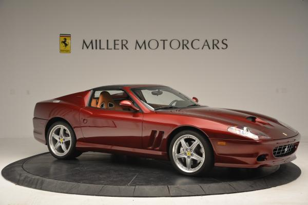 Used 2005 Ferrari Superamerica for sale Sold at Rolls-Royce Motor Cars Greenwich in Greenwich CT 06830 22