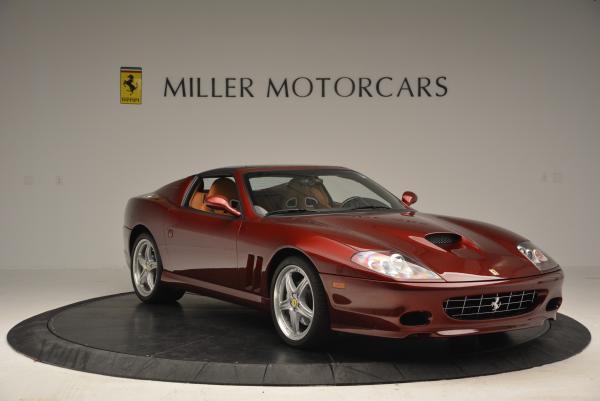 Used 2005 Ferrari Superamerica for sale Sold at Rolls-Royce Motor Cars Greenwich in Greenwich CT 06830 23
