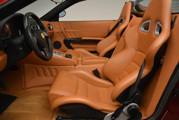 Used 2005 Ferrari Superamerica for sale Sold at Rolls-Royce Motor Cars Greenwich in Greenwich CT 06830 25