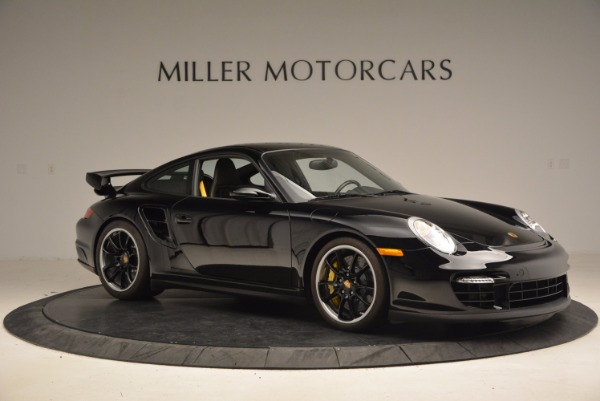 Used 2008 Porsche 911 GT2 for sale Sold at Rolls-Royce Motor Cars Greenwich in Greenwich CT 06830 10