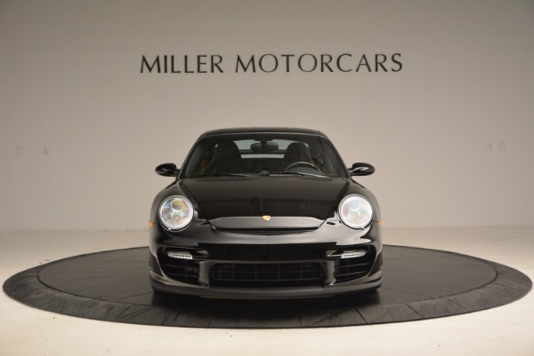 Used 2008 Porsche 911 GT2 for sale Sold at Rolls-Royce Motor Cars Greenwich in Greenwich CT 06830 12