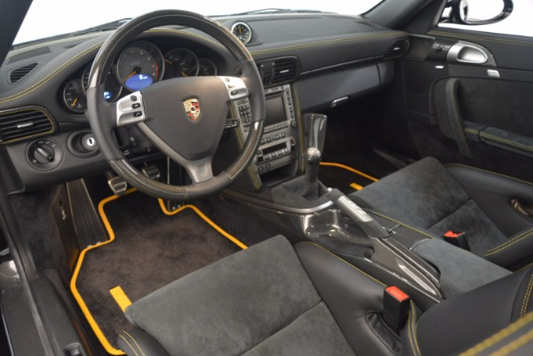 Used 2008 Porsche 911 GT2 for sale Sold at Rolls-Royce Motor Cars Greenwich in Greenwich CT 06830 13