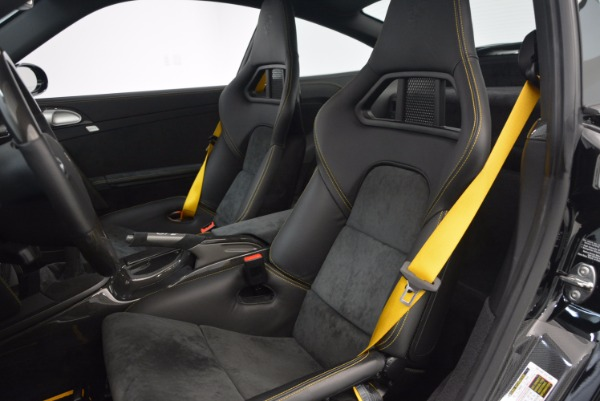 Used 2008 Porsche 911 GT2 for sale Sold at Rolls-Royce Motor Cars Greenwich in Greenwich CT 06830 15