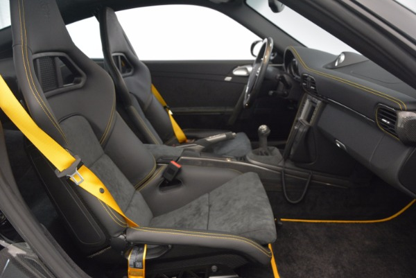 Used 2008 Porsche 911 GT2 for sale Sold at Rolls-Royce Motor Cars Greenwich in Greenwich CT 06830 18