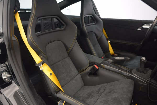 Used 2008 Porsche 911 GT2 for sale Sold at Rolls-Royce Motor Cars Greenwich in Greenwich CT 06830 19