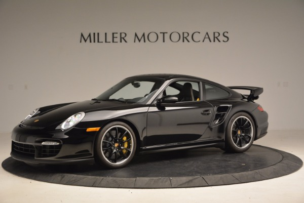 Used 2008 Porsche 911 GT2 for sale Sold at Rolls-Royce Motor Cars Greenwich in Greenwich CT 06830 2
