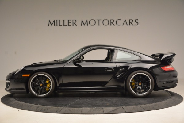 Used 2008 Porsche 911 GT2 for sale Sold at Rolls-Royce Motor Cars Greenwich in Greenwich CT 06830 3