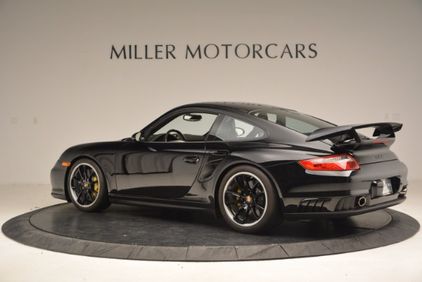 Used 2008 Porsche 911 GT2 for sale Sold at Rolls-Royce Motor Cars Greenwich in Greenwich CT 06830 4