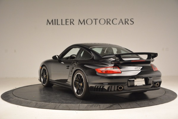 Used 2008 Porsche 911 GT2 for sale Sold at Rolls-Royce Motor Cars Greenwich in Greenwich CT 06830 5