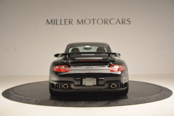 Used 2008 Porsche 911 GT2 for sale Sold at Rolls-Royce Motor Cars Greenwich in Greenwich CT 06830 6