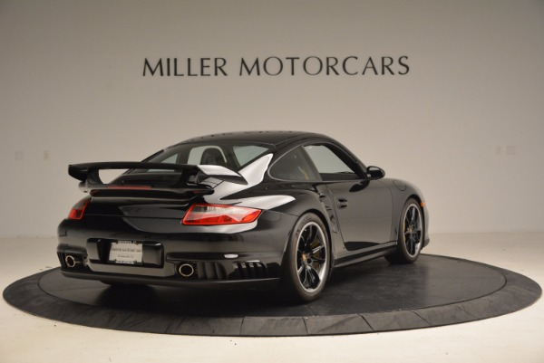 Used 2008 Porsche 911 GT2 for sale Sold at Rolls-Royce Motor Cars Greenwich in Greenwich CT 06830 7