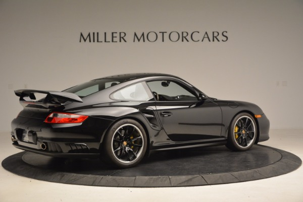 Used 2008 Porsche 911 GT2 for sale Sold at Rolls-Royce Motor Cars Greenwich in Greenwich CT 06830 8
