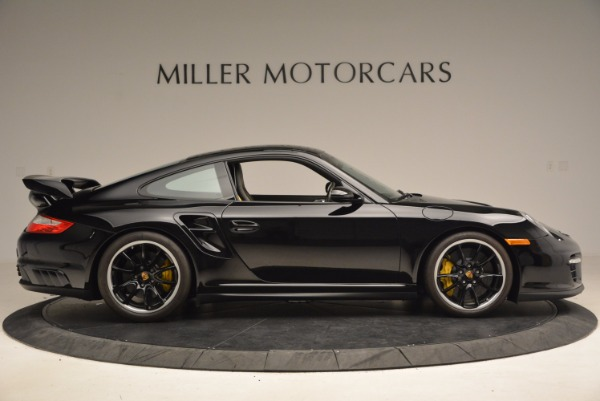 Used 2008 Porsche 911 GT2 for sale Sold at Rolls-Royce Motor Cars Greenwich in Greenwich CT 06830 9