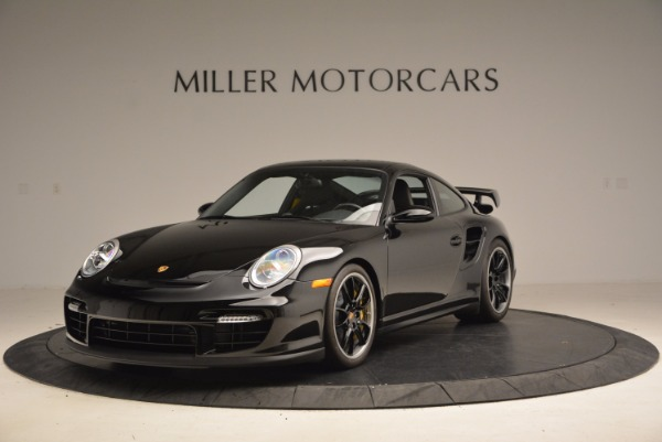 Used 2008 Porsche 911 GT2 for sale Sold at Rolls-Royce Motor Cars Greenwich in Greenwich CT 06830 1