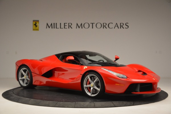 Used 2015 Ferrari LaFerrari for sale Sold at Rolls-Royce Motor Cars Greenwich in Greenwich CT 06830 10