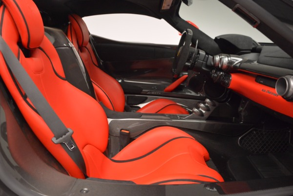Used 2015 Ferrari LaFerrari for sale Sold at Rolls-Royce Motor Cars Greenwich in Greenwich CT 06830 17