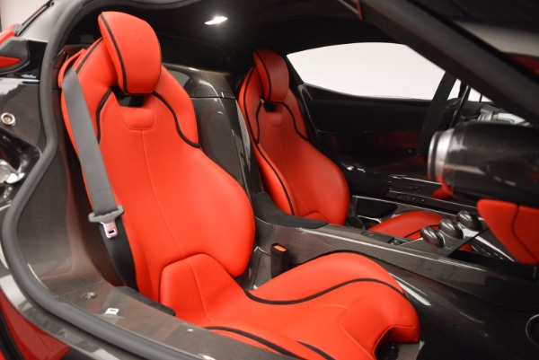 Used 2015 Ferrari LaFerrari for sale Sold at Rolls-Royce Motor Cars Greenwich in Greenwich CT 06830 18