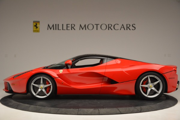 Used 2015 Ferrari LaFerrari for sale Sold at Rolls-Royce Motor Cars Greenwich in Greenwich CT 06830 3