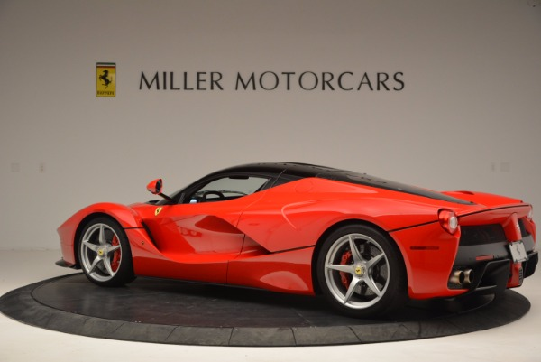 Used 2015 Ferrari LaFerrari for sale Sold at Rolls-Royce Motor Cars Greenwich in Greenwich CT 06830 4