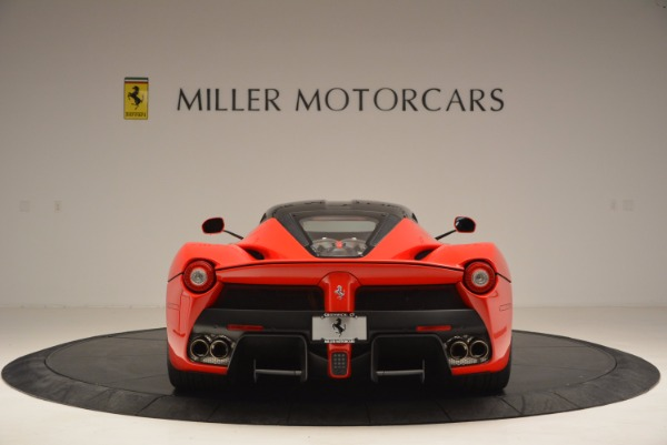 Used 2015 Ferrari LaFerrari for sale Sold at Rolls-Royce Motor Cars Greenwich in Greenwich CT 06830 6