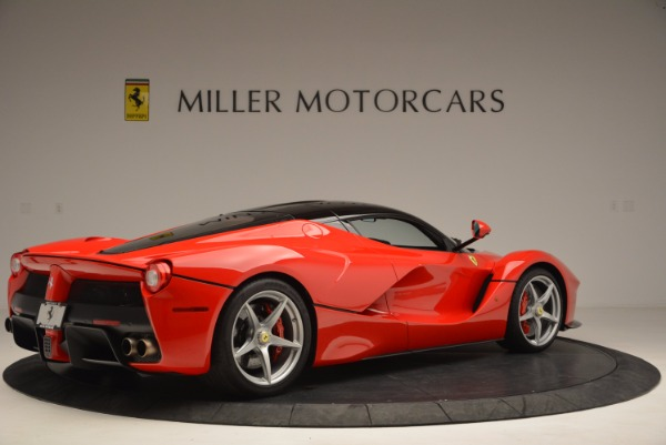 Used 2015 Ferrari LaFerrari for sale Sold at Rolls-Royce Motor Cars Greenwich in Greenwich CT 06830 8