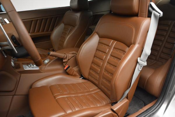 Used 2009 Ferrari 612 Scaglietti OTO for sale Sold at Rolls-Royce Motor Cars Greenwich in Greenwich CT 06830 15
