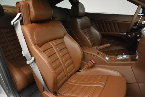 Used 2009 Ferrari 612 Scaglietti OTO for sale Sold at Rolls-Royce Motor Cars Greenwich in Greenwich CT 06830 20