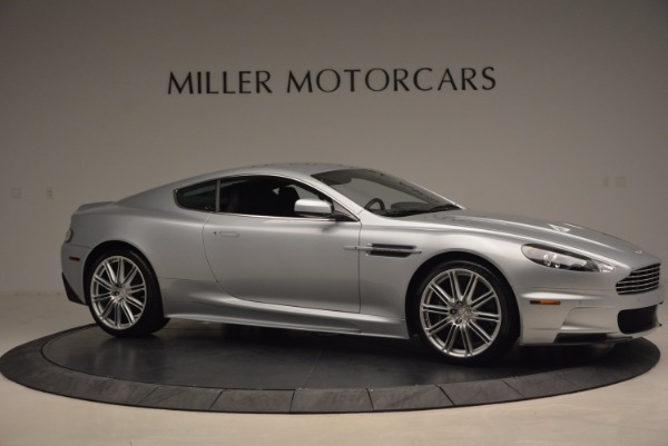 Used 2009 Aston Martin DBS for sale Sold at Rolls-Royce Motor Cars Greenwich in Greenwich CT 06830 10
