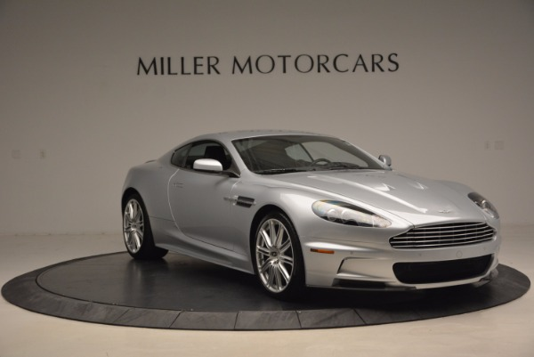 Used 2009 Aston Martin DBS for sale Sold at Rolls-Royce Motor Cars Greenwich in Greenwich CT 06830 11