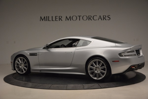 Used 2009 Aston Martin DBS for sale Sold at Rolls-Royce Motor Cars Greenwich in Greenwich CT 06830 4
