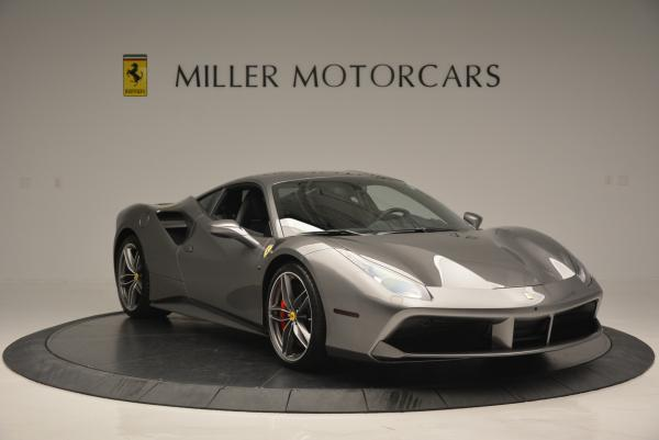 Used 2016 Ferrari 488 GTB for sale Sold at Rolls-Royce Motor Cars Greenwich in Greenwich CT 06830 11