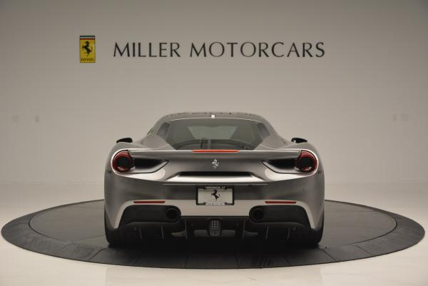 Used 2016 Ferrari 488 GTB for sale Sold at Rolls-Royce Motor Cars Greenwich in Greenwich CT 06830 6