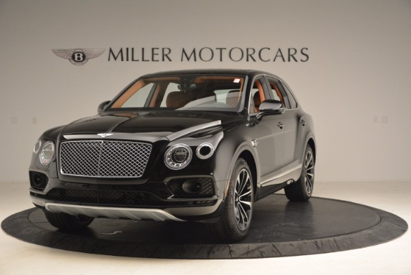 Used 2018 Bentley Bentayga Onyx for sale $149,900 at Rolls-Royce Motor Cars Greenwich in Greenwich CT 06830 1