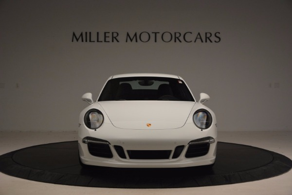 Used 2015 Porsche 911 Carrera GTS for sale Sold at Rolls-Royce Motor Cars Greenwich in Greenwich CT 06830 13